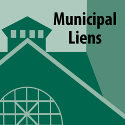 MMA Publication Manual Guide to Municipal Liens