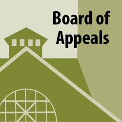 MMA Publication Manual Board of Appeals